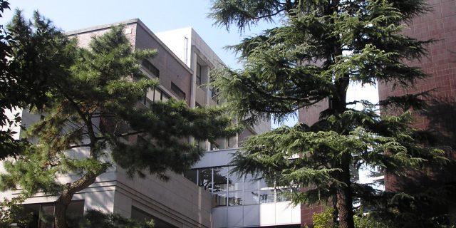 秋のオープンキャンパス (藤井)