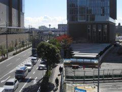 行ってきました♪阪急西宮ガーデンズ内覧会 (藤井)