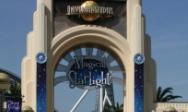 Universal Studios Japan Project 2012