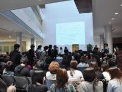 ☆CUBE LIFE:基礎リテラシー最終プレゼンテーション大会!