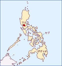 フィリピン:スタディツアーを終えて(上田)