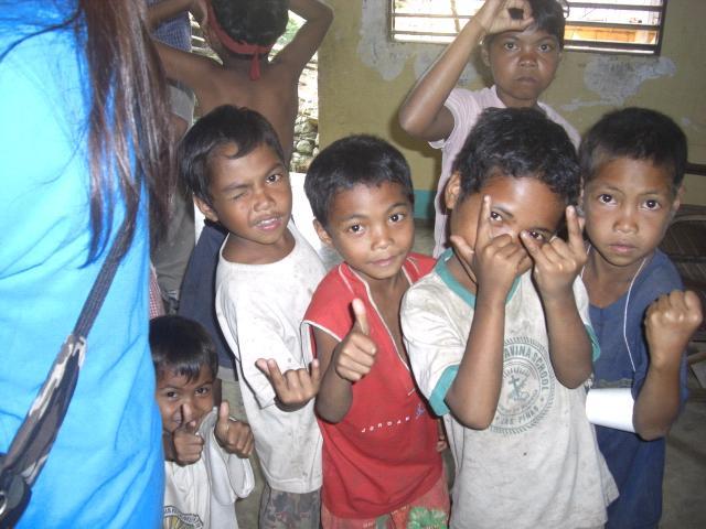 フィリピン:スタディツアーを終えて[その2](上田)