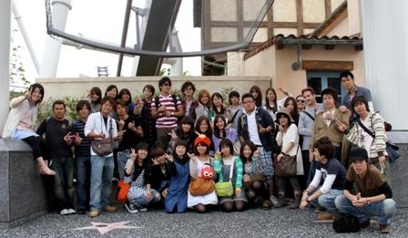 CUBEのフィールドトリップ/USJプロジェクト(古川)