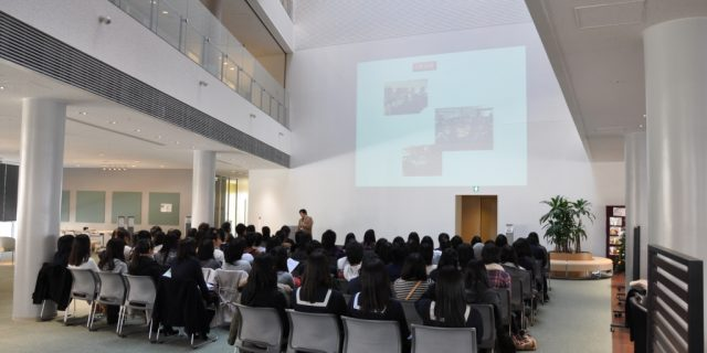 CUBE OPEN DAY(2/19)のご案内