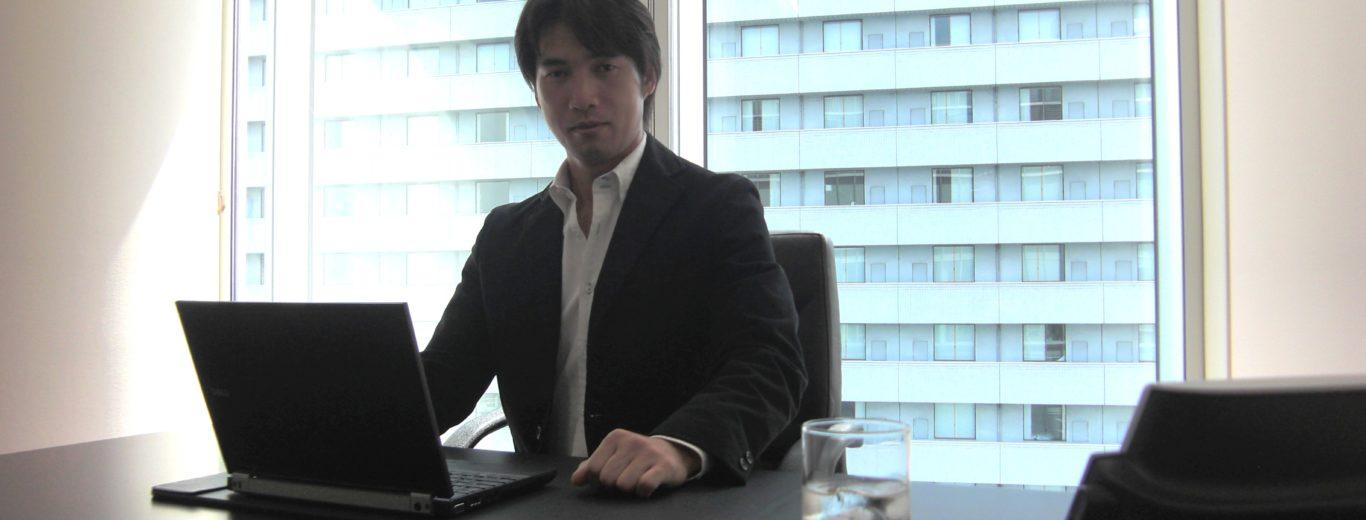 甲南大学OB株式会社プライムムーバー小嶋秀卓さんがCUBEにお越しくださいました