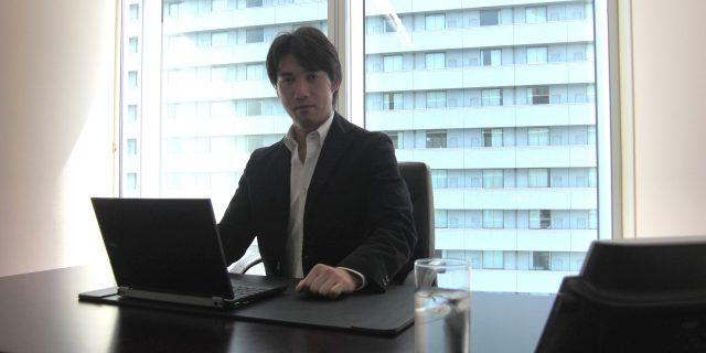 甲南大学OB株式会社プライムムーバー小嶋秀卓さんがCUBEにお越しくださいま...
