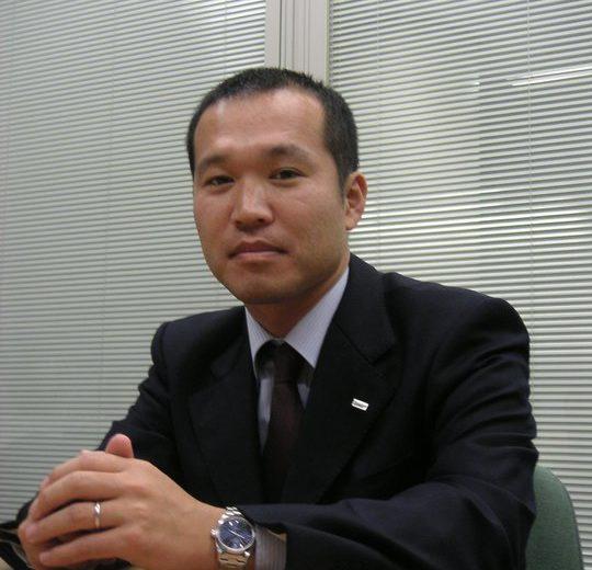 甲南大学OB大日本印刷株式会社大西弘純さんがCUBEにお越しくださいました