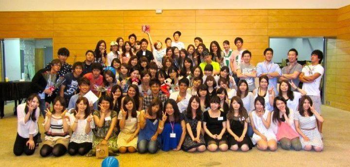 7月22日(日)特別留学コース交流会が行われました