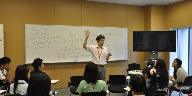 マネジメント創造学部 夏のイベント情報