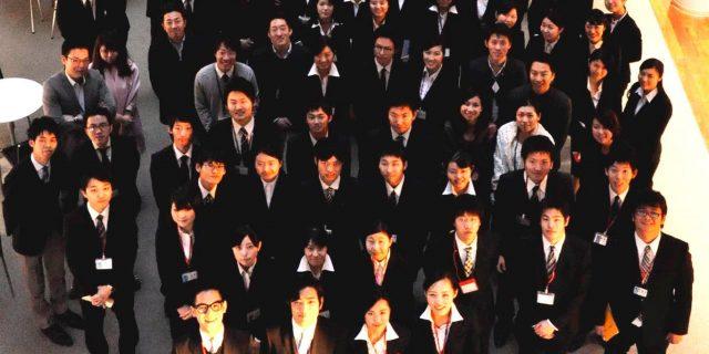 2015年学部系統別実就職率ランキング 「全国2位」「近畿圏1位」を記録しま...