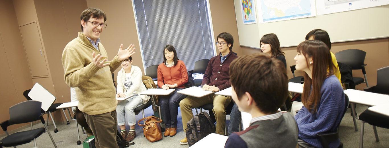 8/29開催! 英語授業を体験するイベント【TRIAL LESSON】 申込締切日を延長します