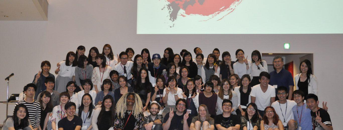 留学生のWelcome Partyを行いました!!