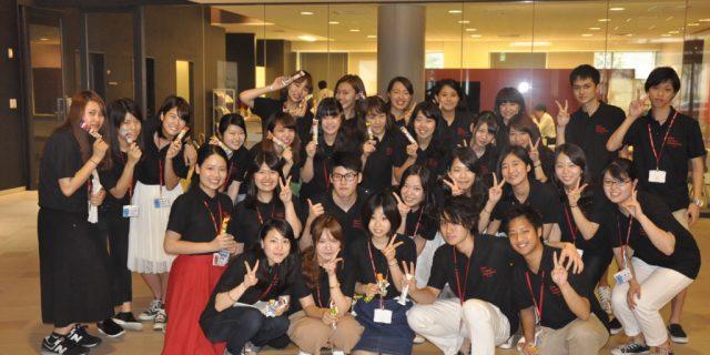 10月2日(日)秋期オープンキャンパス【学生イベントの告知】