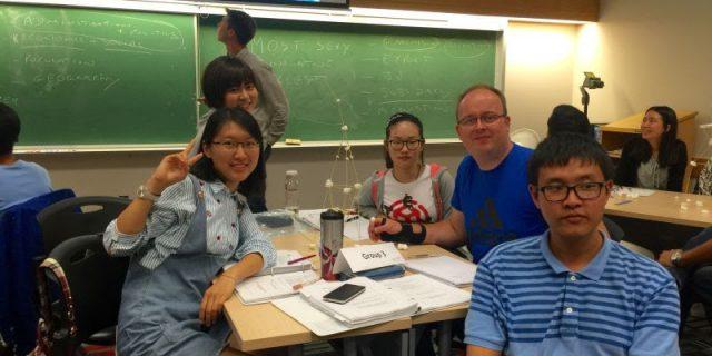 留学体験談 浜 愛奈さん‐海外でビジネスを学びたい!‐