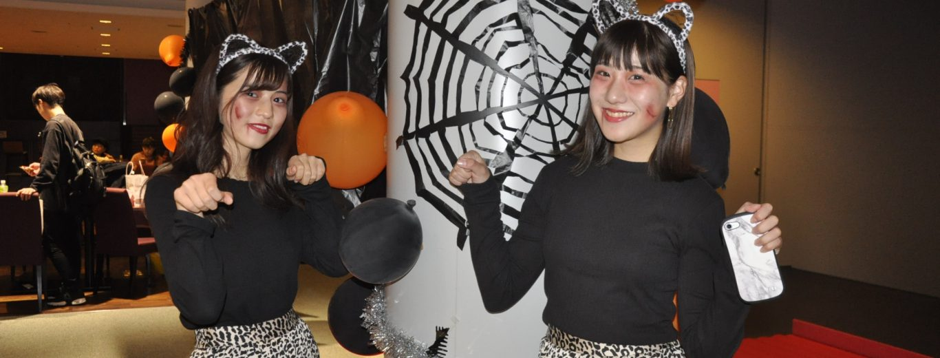 Happy Halloween~♪