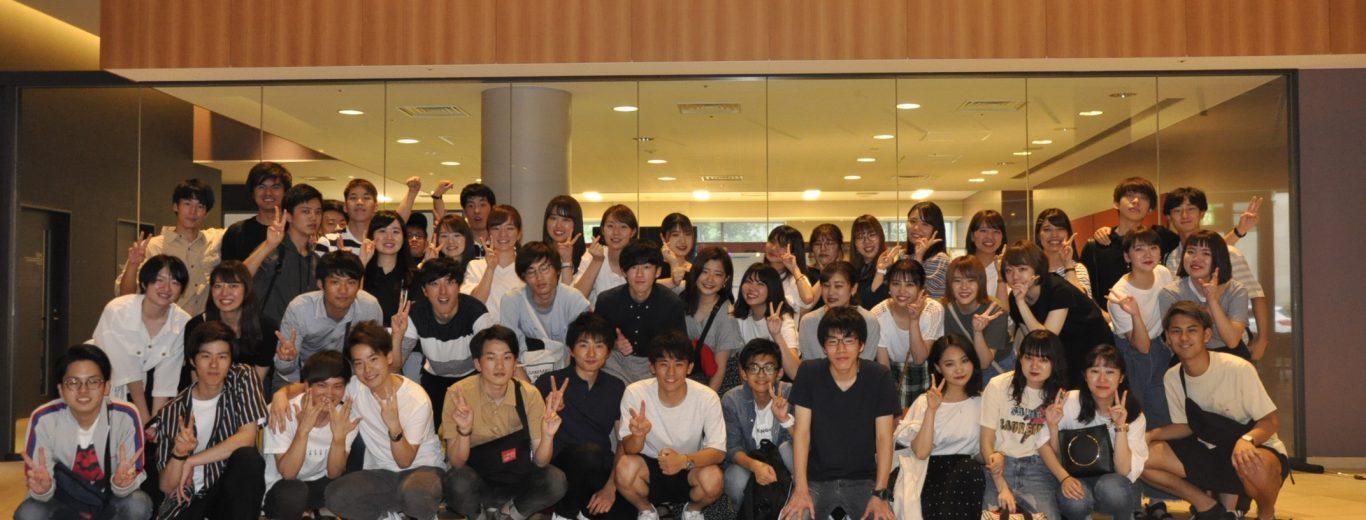 7月14日:オープンキャンパスを実施しました!