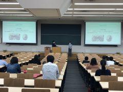 2020年10月4日(日)秋期オープンキャンパスを岡本キャンパスで開催しました