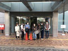 CUBE生が【加古川「知」を結ぶプロジェクト】に参加し、高い評価を受けました...